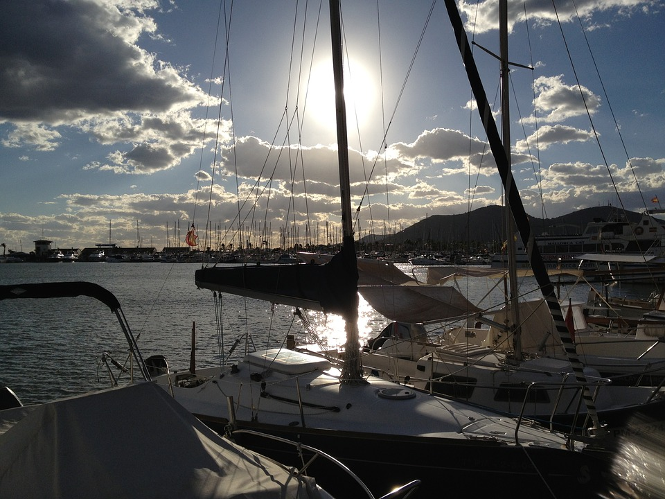 Alcudia Harbor