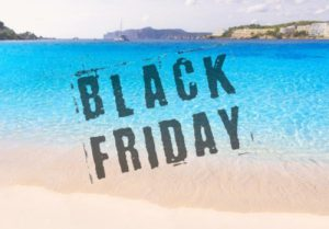 Black Friday with Gran Isla Hotels