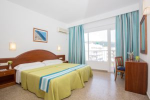 Hotel Tropico Playa Twin Room